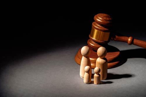 abogado de familia Illescas